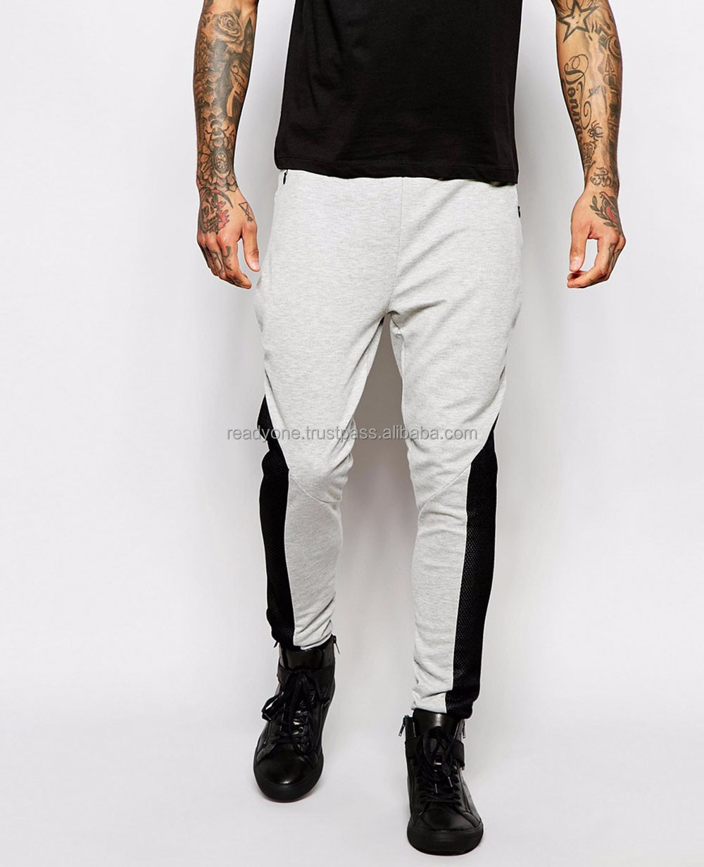 Fashionable Cargo Pants - New style 2016 fashion Casual men pants Dance hip hop sports harem cargo