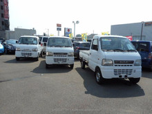 Japanese used suzuki mini truck from Japan direct high quality suzuki carry 2001 used truck
