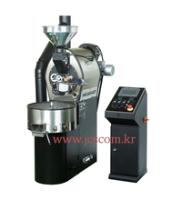 Hasgaranti Premium coffee roaster, HSRI 5kg coffee roasting machine