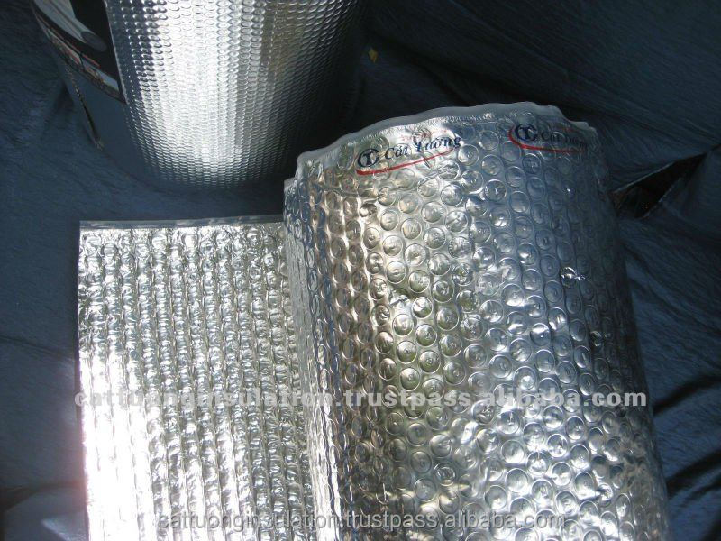 insulation for metal roof fireproof waterproof
