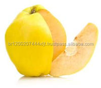 Fresh Quince Fruits