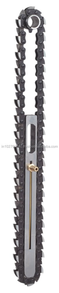 "PRINCE MORTISING CHAIN SET 9/16"" X 36 LINKS X 1.3/4"""