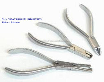 ORTHO wire Cutters high quality orthodontic pliers cutters best sell dental instruments