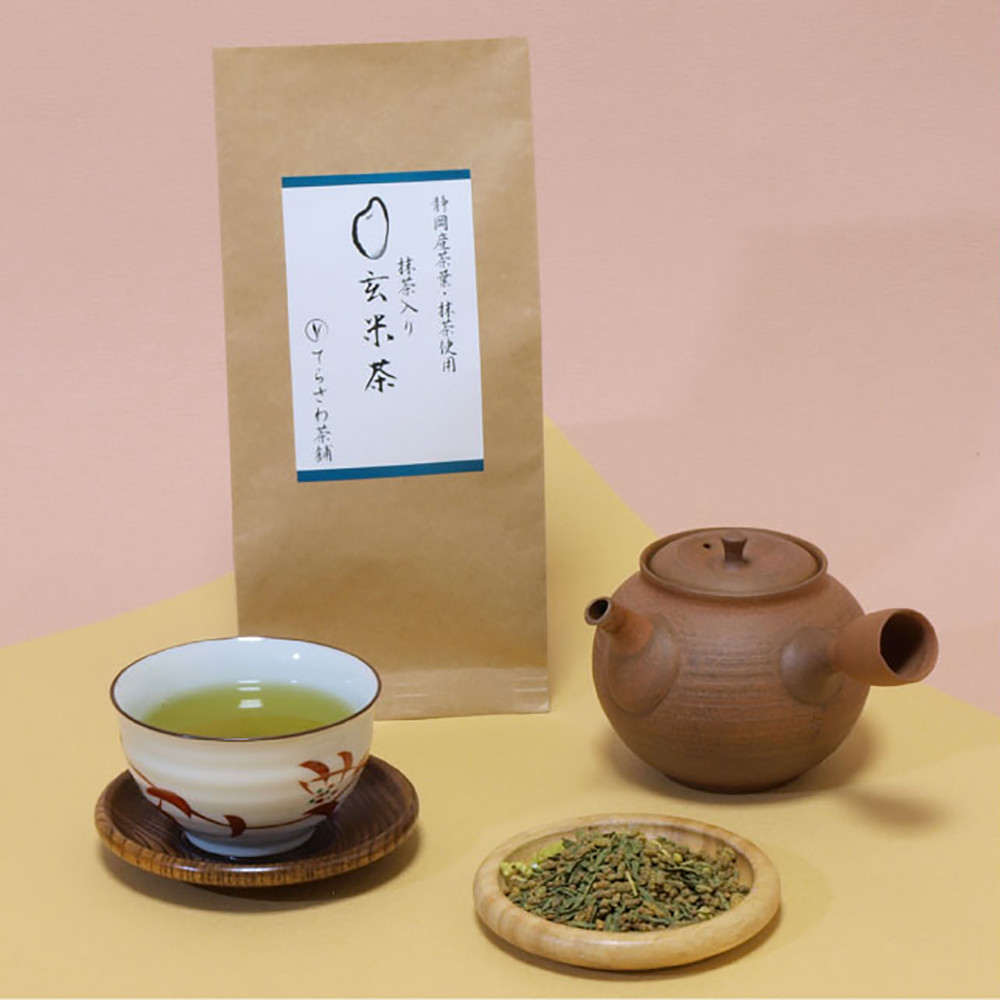 Fashionable and Reliable Brown rice Macrobiotic purogene with multiple functions made in Japan
