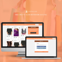 My Dress Club - Professional WordPress Website Design Services