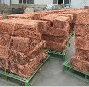 Copper Scrap millberry, Cable copper wires