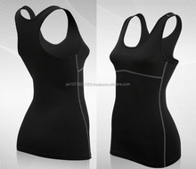 Women's Sports wear /Basketball/Jerseys/Compression-Under-Base-Layer-Gym-Wear-T-shirts-Tops
