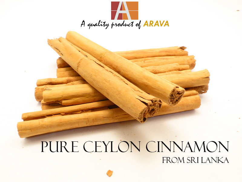 Ceylon Cinnamon Sticks best price