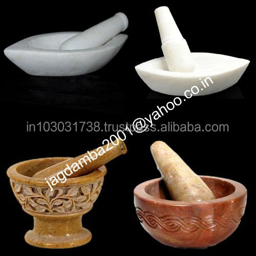 Shop Mortar And Pestle Products, Pestle and Mortar on Pinterest