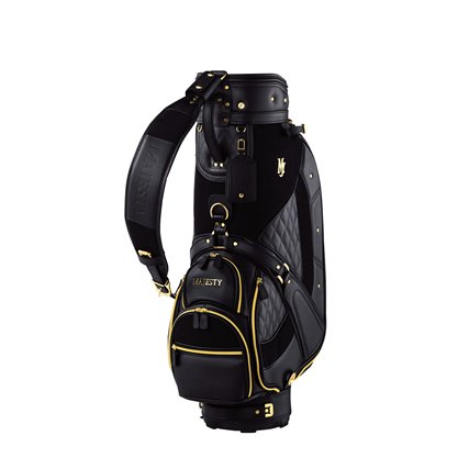 MAJESTY Cadiebag CB3641 golf gear maruman made in Japan golf stand bag