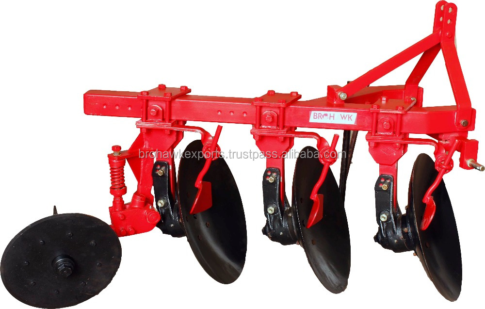 Farming Agriculture Machinery Disc Plough for sale
