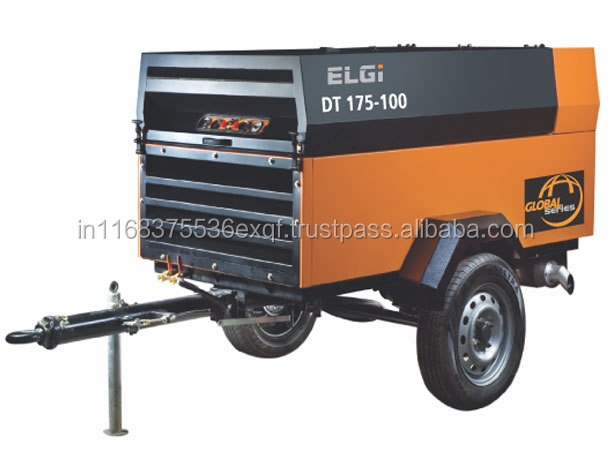 Air Operated Compressors