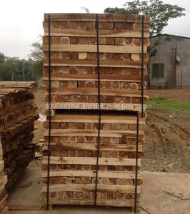 ACACIA WOOD SAWN TIMBER / TIMBER RAW MATERIAL MAKE PALLET VERY CHEAP IN VIETNAM