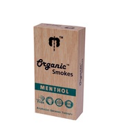 Organic Natural Smokes Menthol