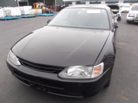 USED AUTO PARTS FOR CAR FOR TOYOTA COROLLA LEVIN AE111 LATE MODEL 4A-GE FF MT 2WD (AE111-500****)