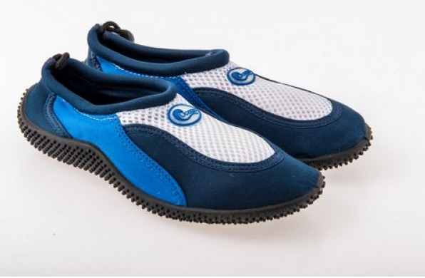 NEOPRENE SHOES FOR SEA AND WATER PORT FOR WOMEN 36-41