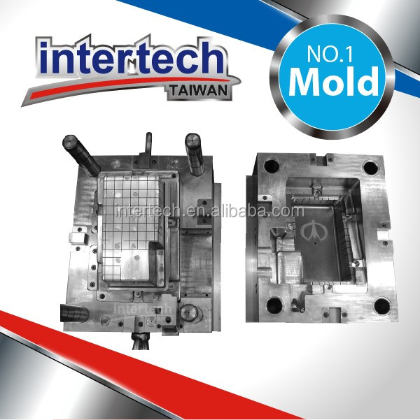Plastic injection mold Industrial mold to make tooling injection part