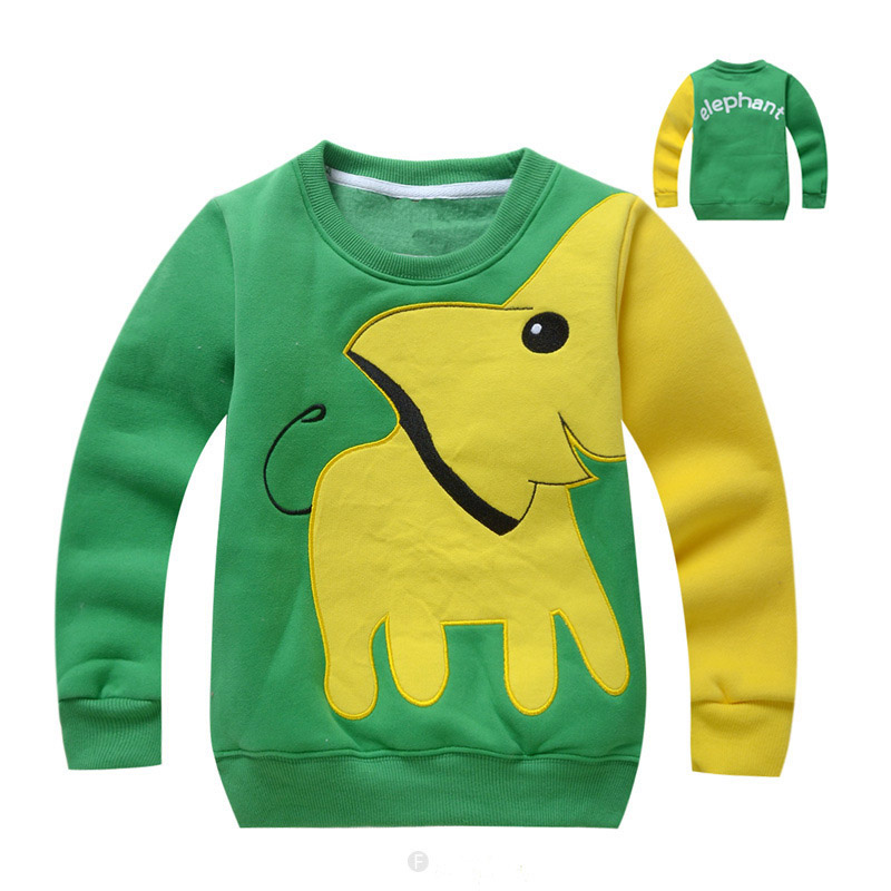 High Premium Quality Trendy New Arrival Kids Wear Carton Printed Embroidered Clothings Garments