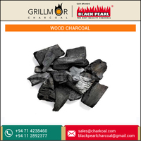 Grade A Long Burning Wood Activated Charcoal for Bulk Buyers
