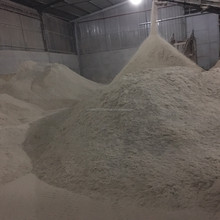 Tapioca residue for Animal Feed_Factory price in Vietnam