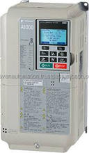 Yaskawa CIMR-AD4A0002FMA Inverter-General Purpose Drive 3-phase, 400V; NORMAL: 0.75kW, 2.1A; HEAVY DUTY: 0.4kW, 1.8A
