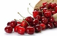 FRESH TURKISH CHERRY