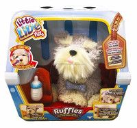 FOR NEW GENUINE Live Pets Ruffles My Dream Puppy