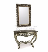 Antique Mirror Furniture Dressing Table Designs for Bedroom