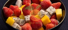 BEST PRICE for IQF Tropical fruits mixed