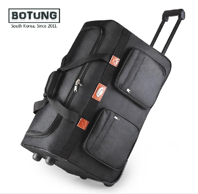 BOTUNG 25-32inches Premium Waterproof Trolley Bag