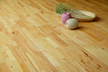 Solid Rubberwood Flooring