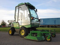 USED MACHINERIES - JOHN DEERE F1400 FRONT MOWER (8404)