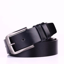 Italian Leather Belt For Men,Black Leather Belt