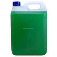 Car washer fluid, private label, 5L