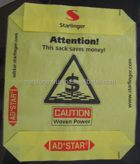 PP Cement Bags, AD*STAR