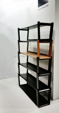 Benshelf Designer Solid Wooden Shelf
