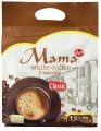 Mama 3 in 1 White Coffee classic 15 g , Halal Product ,