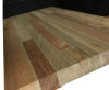 Kapur Mix Hard Wood Butt / Finger Joint Laminated board / panel / worktop / Counter top / table top
