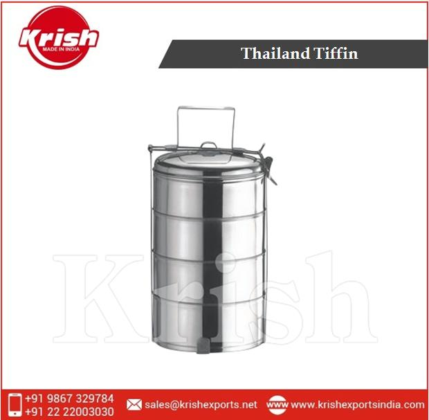 Thailand Tiffin Carrier Thermal Lunch Box
