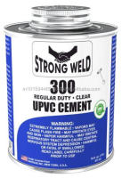 pvc solvent cement for pipe