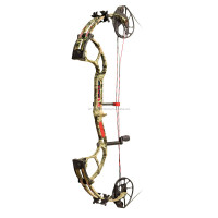 Pse DNA SP Compound Bow