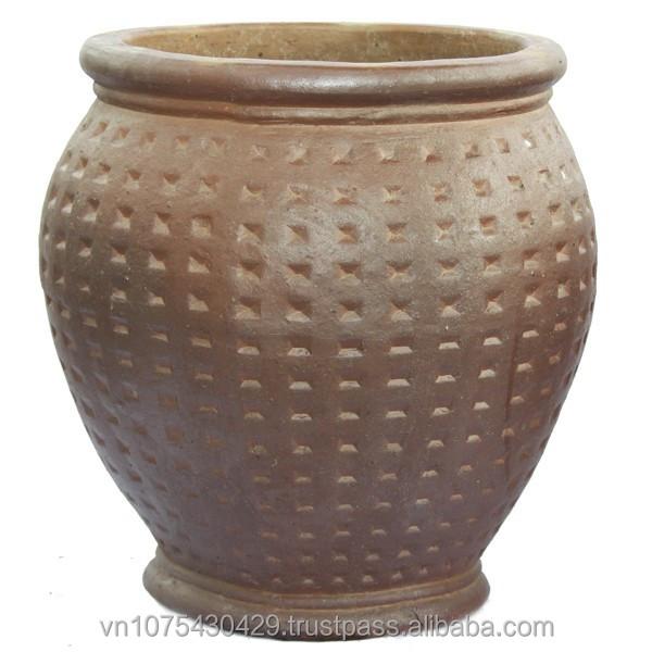 Ceramic Pots For Sale Part - 27: Large Black Glazed Flower Potsvietnam Ceramic Flower Pots Buy Plant Pots  Flower Pots Pot Wholesale Product On Alibaba