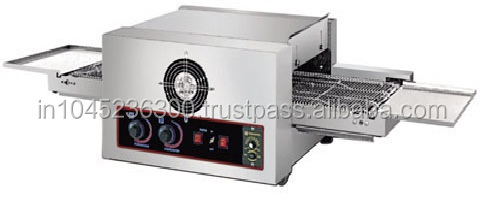 Solpack Electric Conveyor Pizza Oven(HGP-12)
