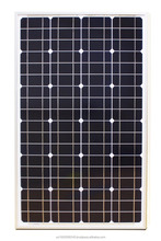 ACOPOWER 70w Monocrystalline Photovoltaic PV Solar Panel Module with MC4 Connectors 12v Battery Charging