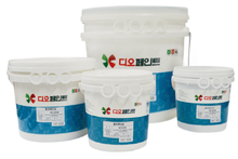 High quality & eco friendly clay based asian interior and exterior wall paint coating