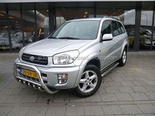 USED CARS - TOYOTA RAV 4 2.0 VVT-I PICK UP (LHD 8841)