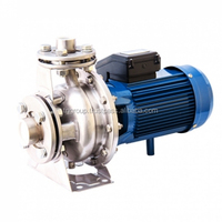 Series VMS High Quality Single Impeller Centrifugal Electric Pumps