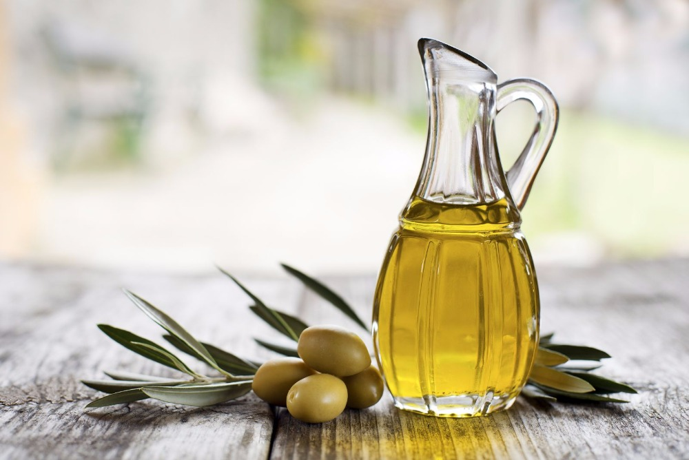 Olive oil for Prevent Cancer and radiation