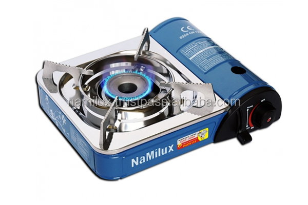 NAMILUX'S HOUSEHOLD - HIGH QUALITY GAS STOVE - SERIES 161