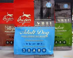 Orijen Adult Dog Dry Food From Canada